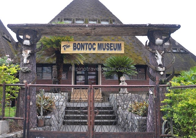 Bontoc Museum