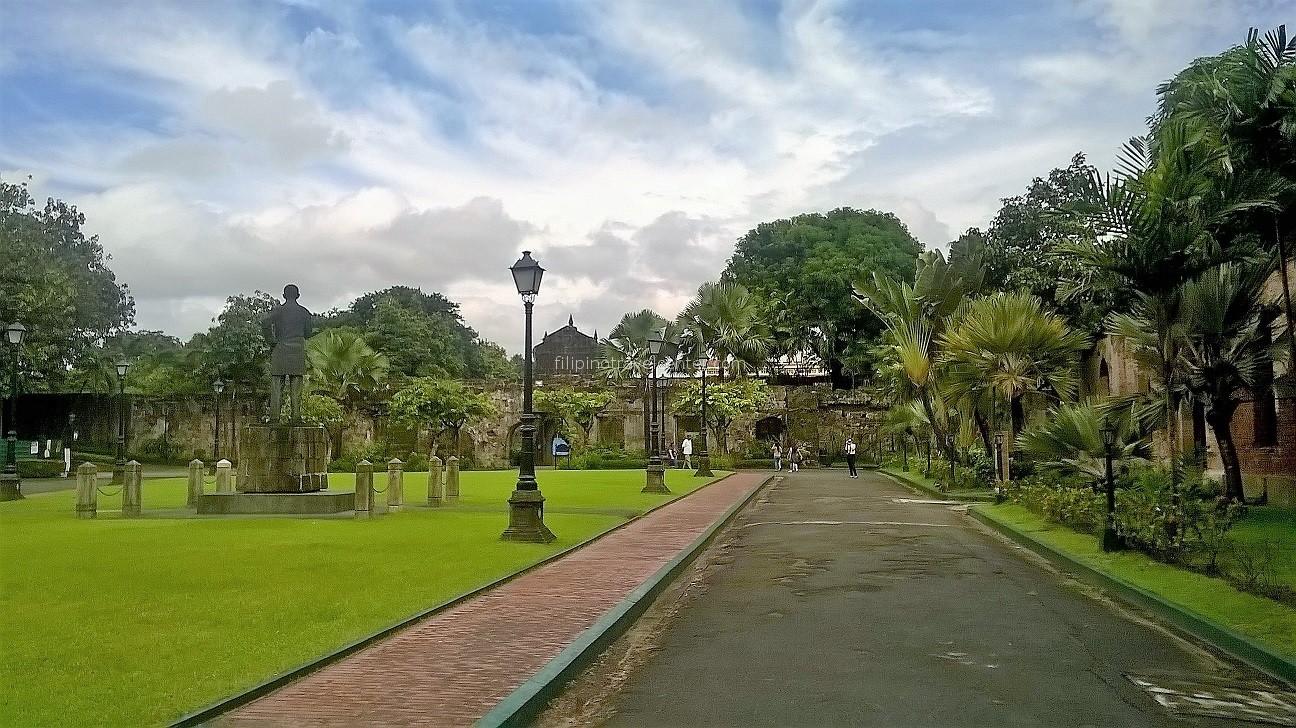 Intramuros Tours In Manila