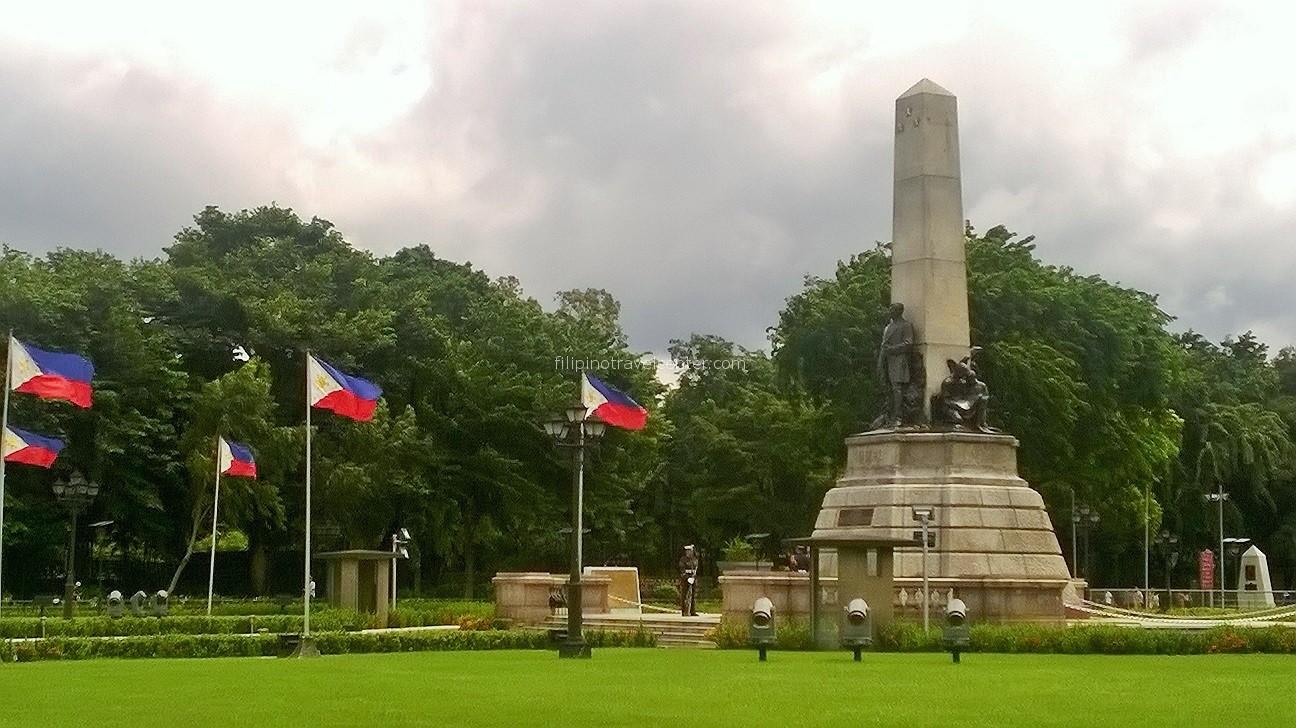 2015 Toyota Suv >> Manila Past & Present City Tour - Philipines Banaue ...