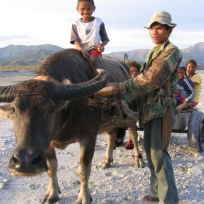 Aeta Mt Pinatubo Philippines