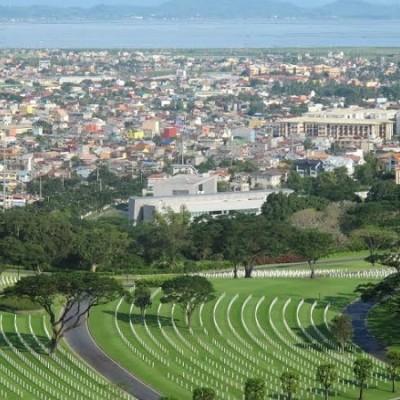 American Cemetery Makati