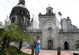 Bacalor San Guillermo Church
