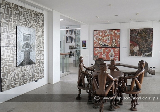 Baguio Bencap museum