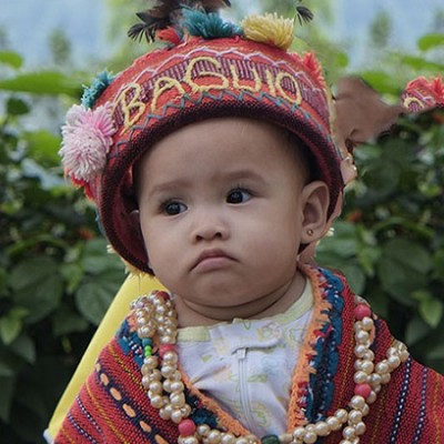Baguio kid