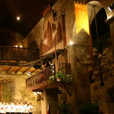 Bamboo Organ of Las Pinas Church