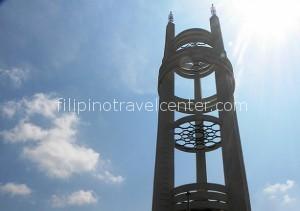 Bell tower Bagac