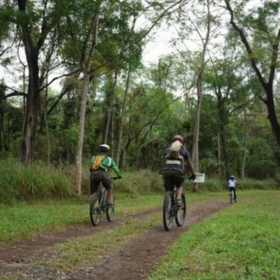 Biking La Mesa