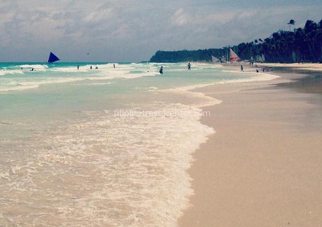 Boracay White Beach Philippines_1