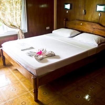 Donsol standard room
