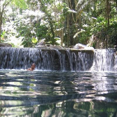 Hidden Valley Spring Philippines