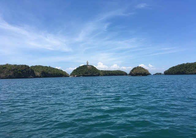 Hundred Island-Pangasinan