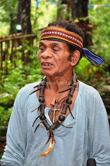 Aeta tribes