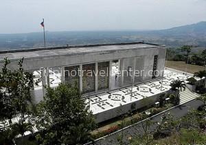 Mt Samat War Museum