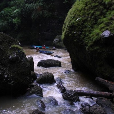 Pagsanjan Gorge