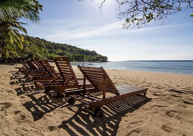 Punta Fuego_Beach Area