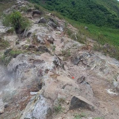 taal-trek-steam-along-the-way-venting-out
