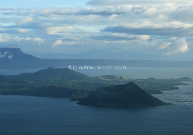 Manila Daytour Tagaytay Ridge Tour