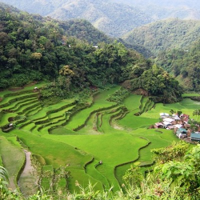 local villages-banaue philippines