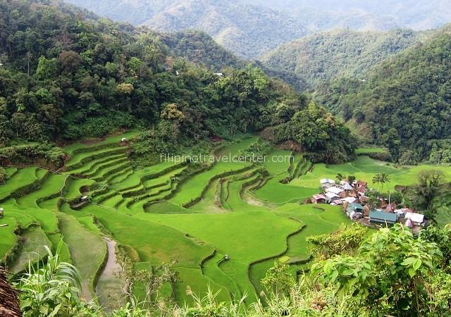 local villages