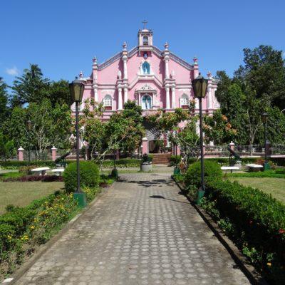 villa escudero a former coconut plantation