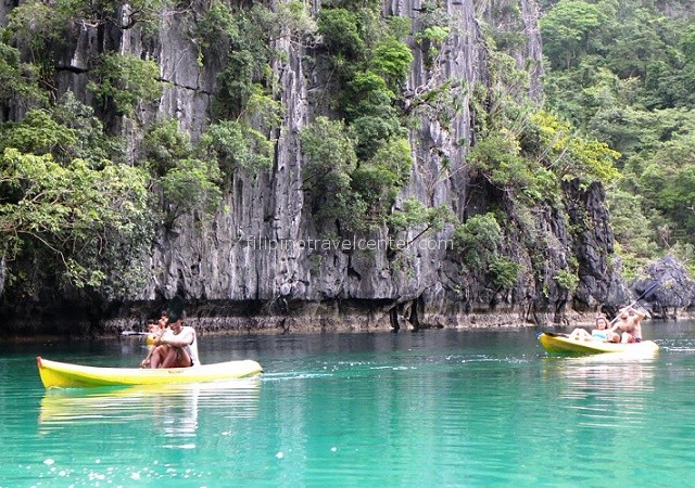 Travel From Angeles City To Blue Lagoon Philippines