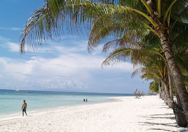 Bohol Beach Club Panglao Island Bohol Philippines_2