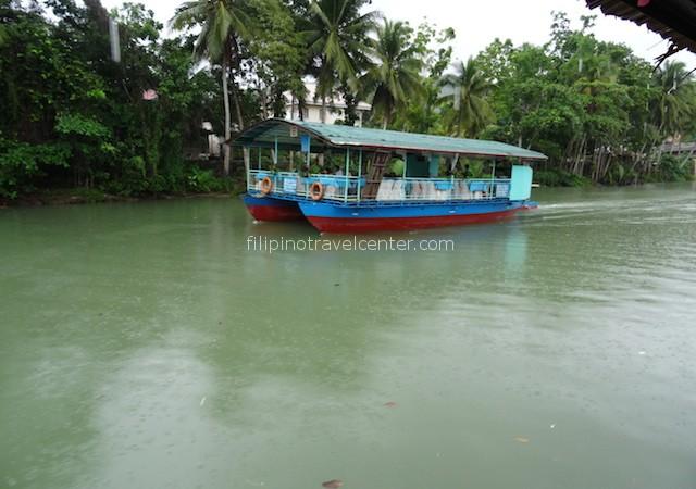 Loboc River Cruise Bohol Philippines