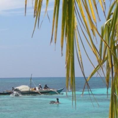 Visayas Philippines islands