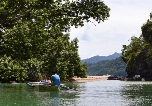 Central Palawan Tour (Puerto Princesa)