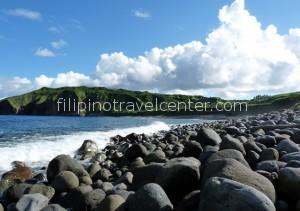 Batanes island Philippines