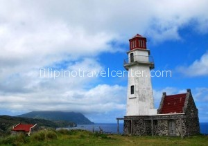 Batanes lighthouse, Philippines