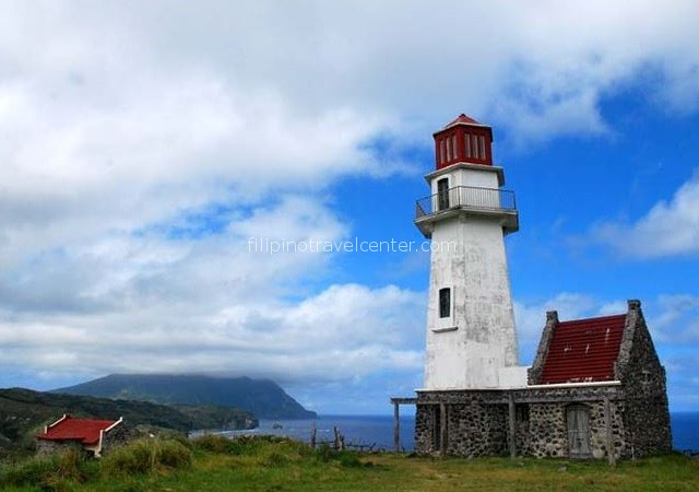 Batanes lighthouse, Philippines