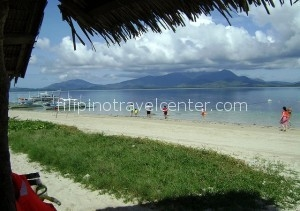Honda Bay islands Hopping Palawan
