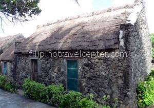 traditional house sabtang island batanes philippines