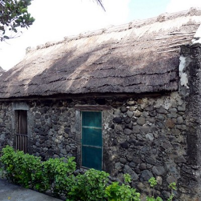 traditional house sabtang island batanes philippines
