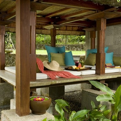 Sulu Terrace Bale