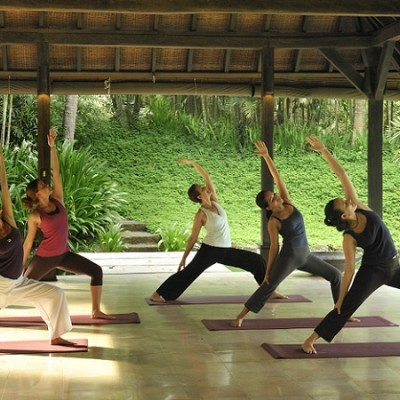 Yoga Philippines Relax Recharge