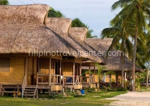 Ticao island beach resort Philippines
