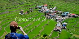 Batad and Bangaan rice terraces tour