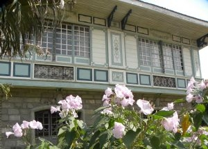 Ancestral house in Bataan