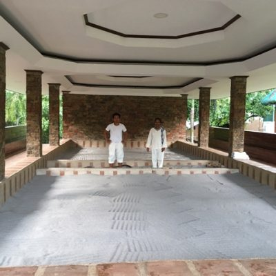 Puning Hot sand Spa
