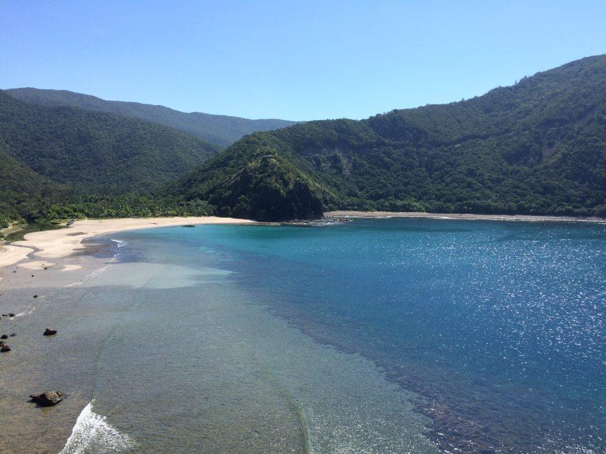 Baler Cove-Dicasaarin