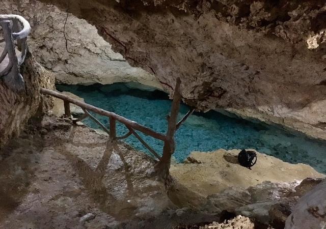 Camotes Paraiso Caves