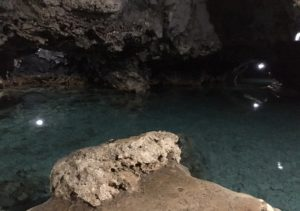 Camotes Timubo Inside Cave