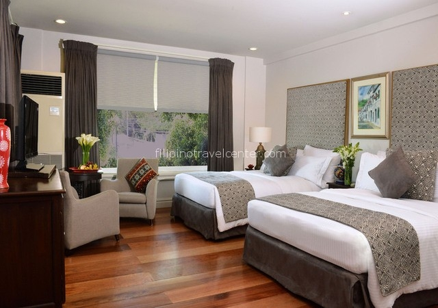 Discovery Country Suites Hotel Andalicia Deluxe Room