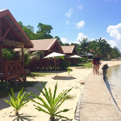 El Rio Y Mar native cottages