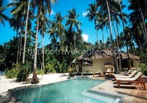 Mahogany Resorts Swimming Pool