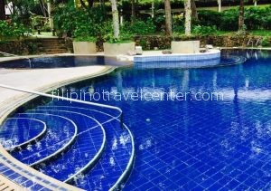 Montemar Blue Pool Edit