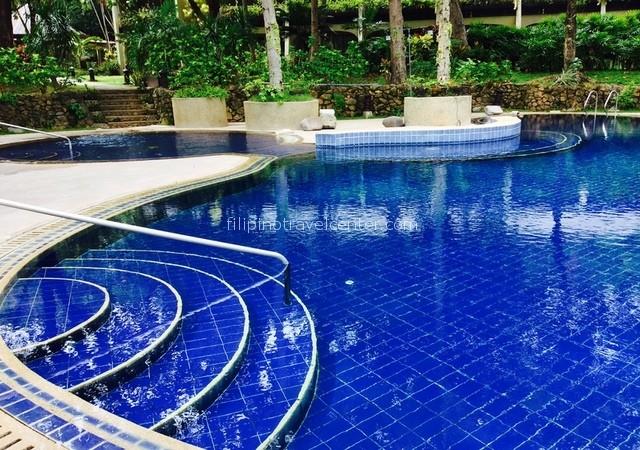 Montemar Blue Pool