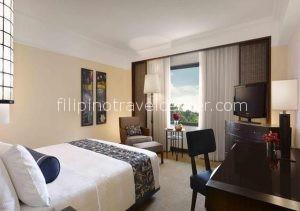 Peninsula Manila Superior Room e